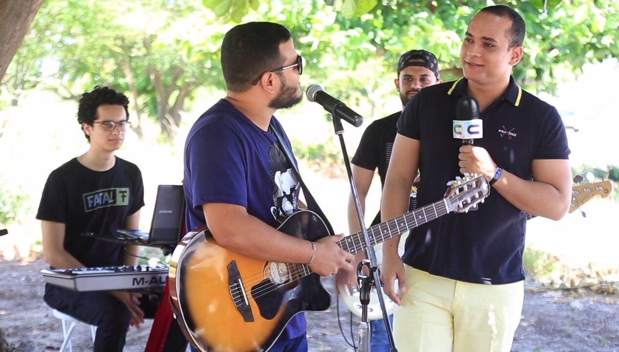 Torugo Teles encerra o 'Combinado' com sucesso da Pabllo Vittar