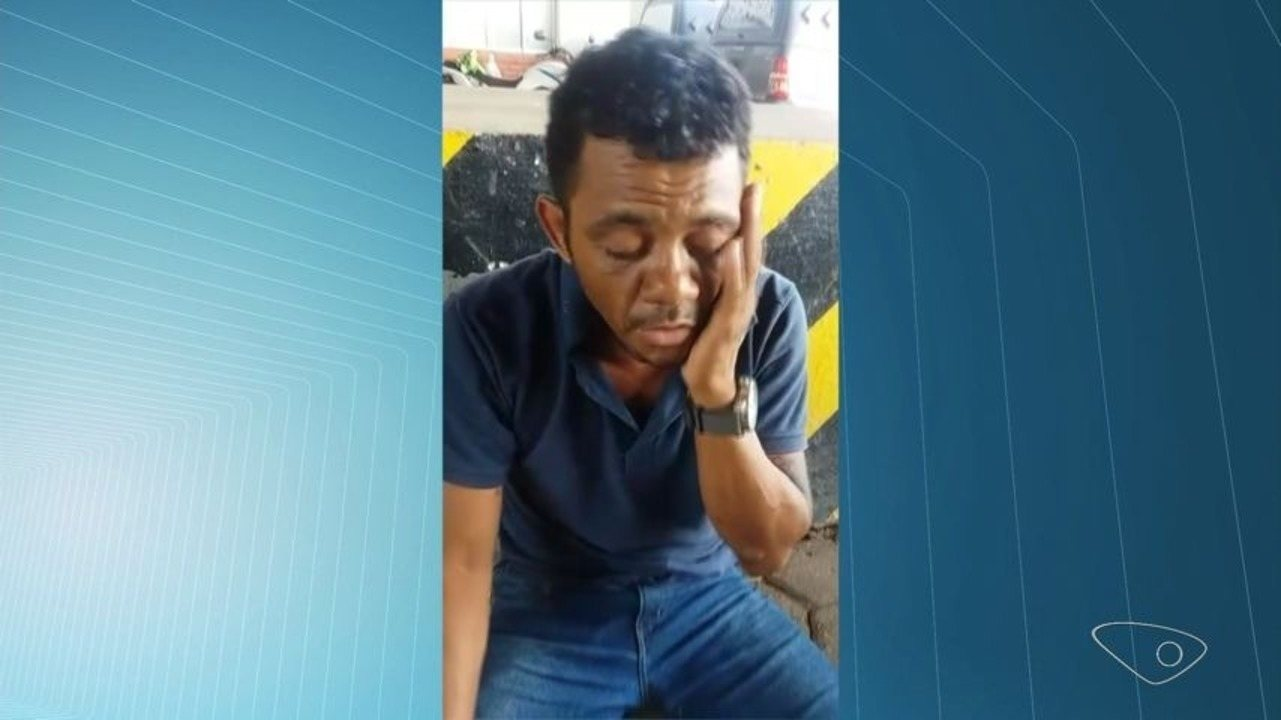 Traficante do RJ, conhecido como Satanás, é preso tentando entrar no Espírito Santo