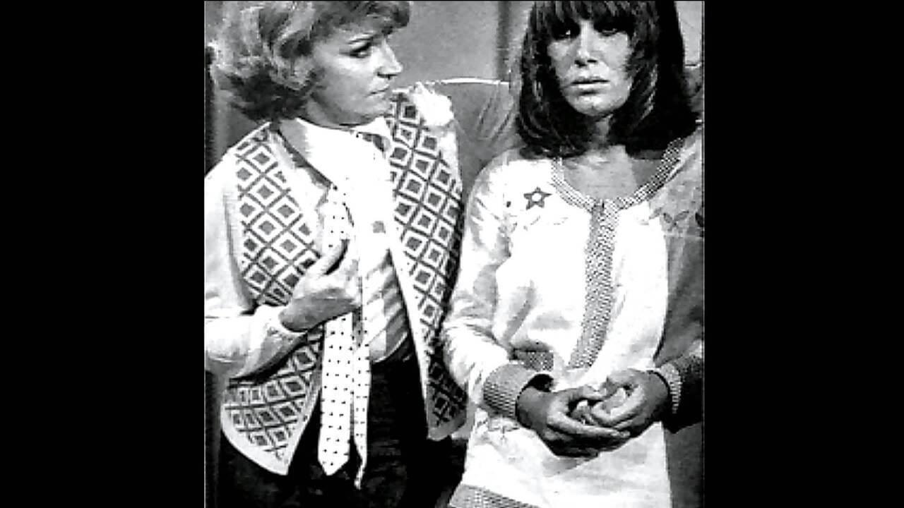 Renata Sorrah viveu primeiro grande sucesso da carreira com Tônia Carrero