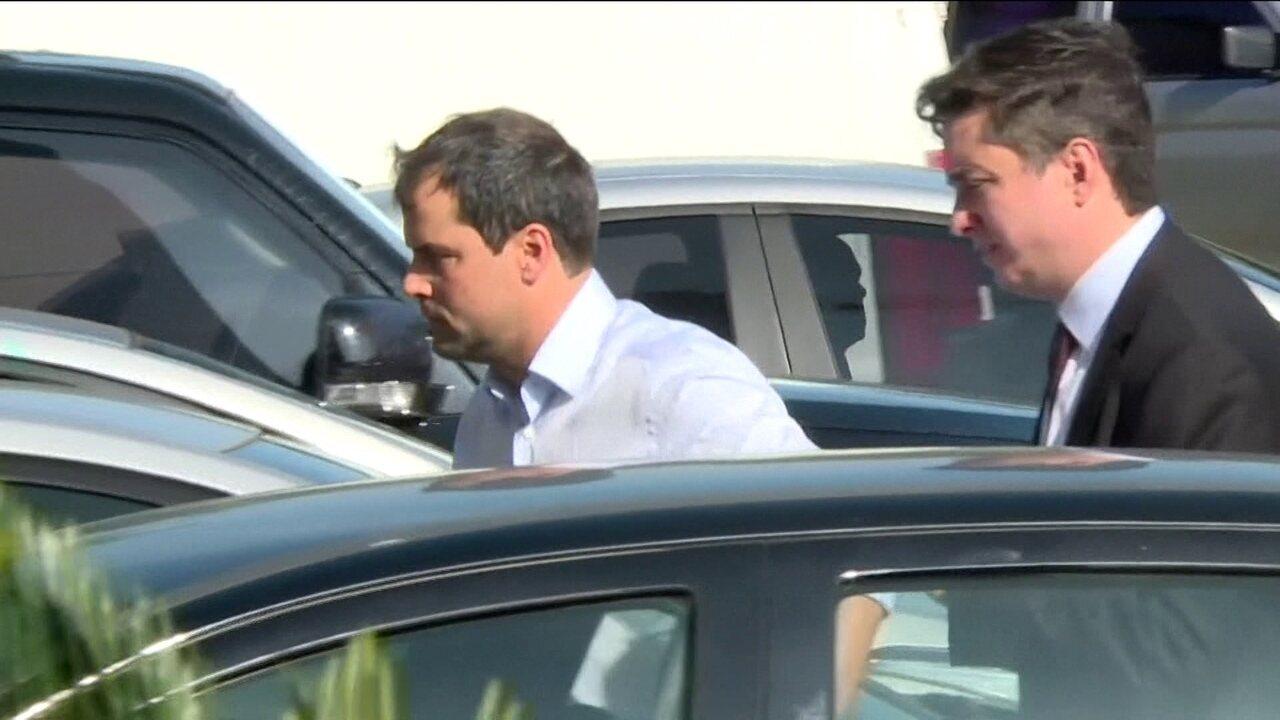 PF prende o ex-presidente global da BRF e mais nove investigados na Operação Trapaça