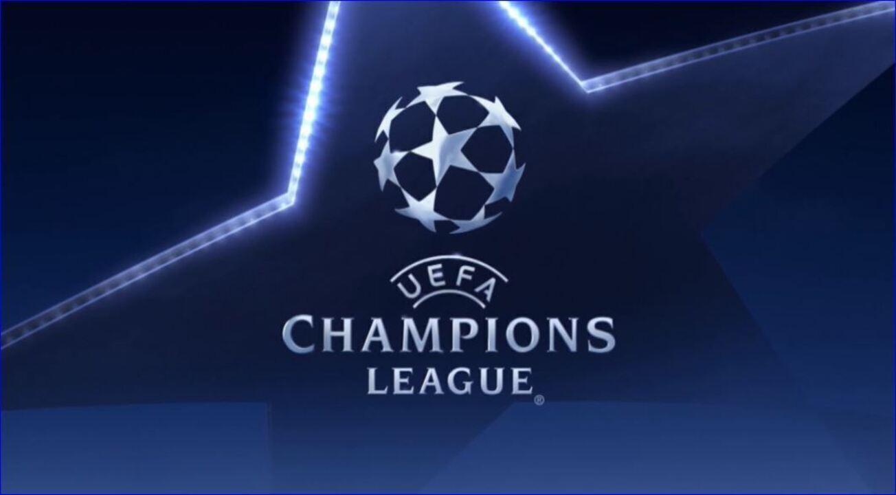 Chamada Liga dos Campeões da Europa