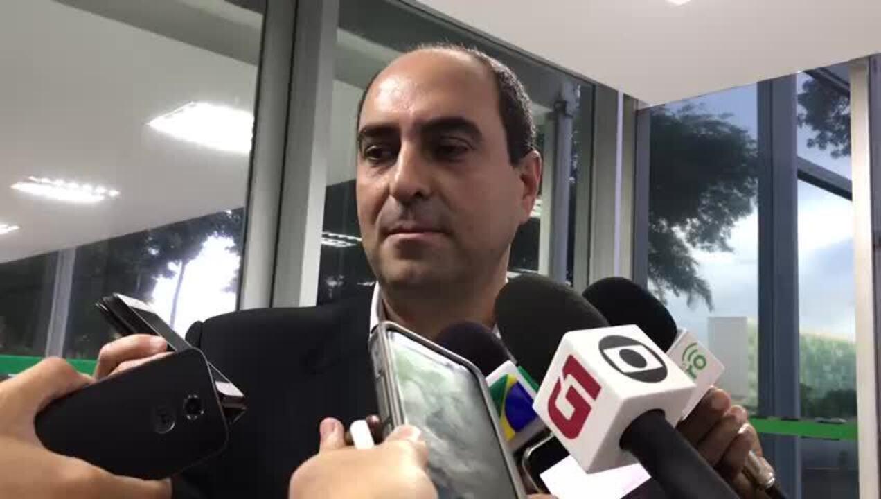 Presidente da BRF comenta reflexos da operação Carne Fraca nas finanças da empresas