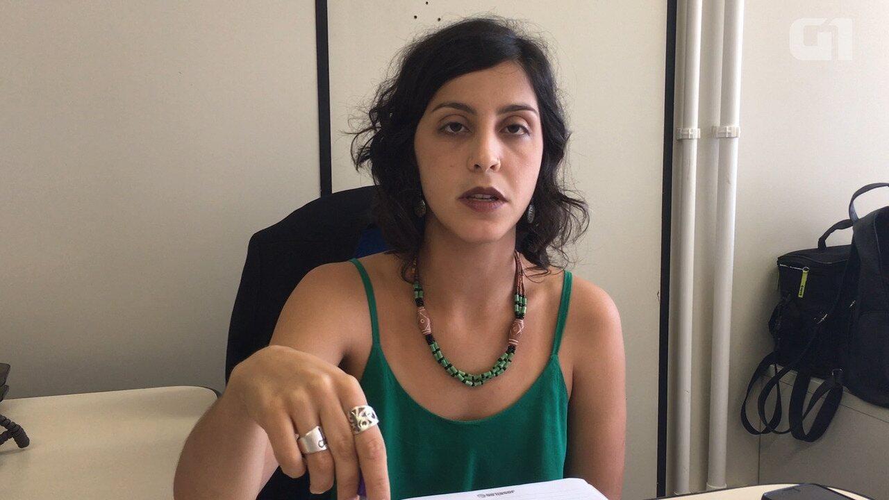 Pesquisadora Clara Flores fala sobre o que é feminicídio, segundo o código penal