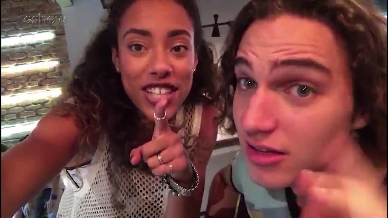 Confira alguns bastidores do primeiro capítulo de 'Malhação:Vidas Brasileiras