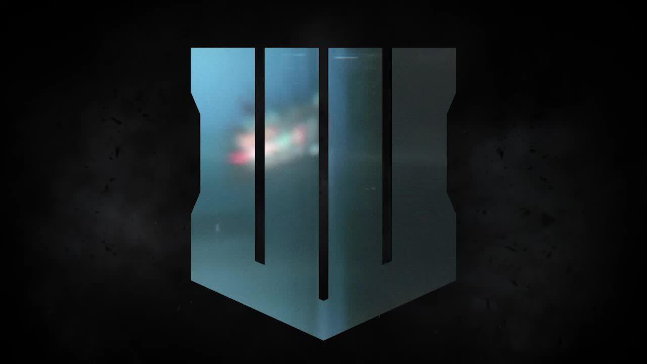 Call of Duty: Black Ops 4 - Teaser de lançamento
