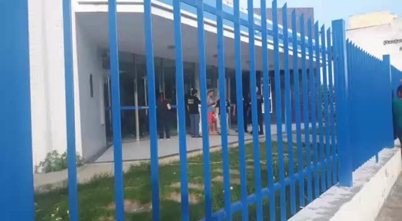 PF faz operação contra suspeitos de fraudar aposentadorias rurais em Alagoas