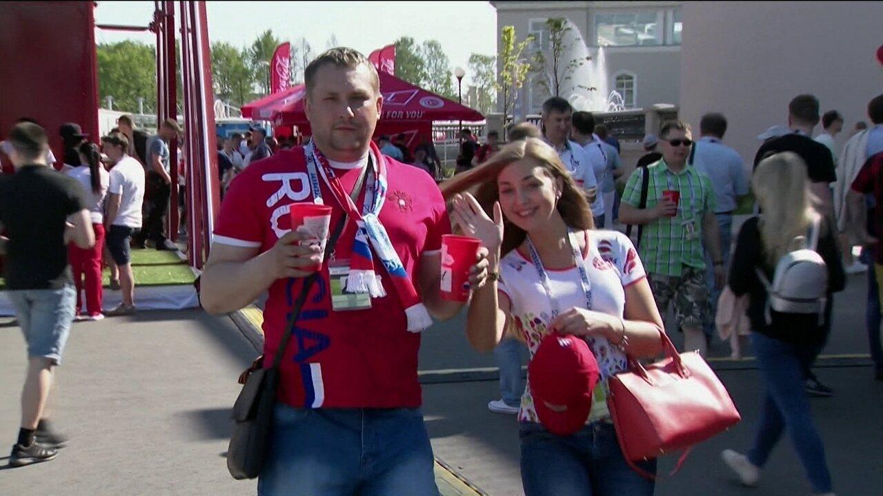 Nova fase de venda de ingressos para a Copa tem fila online de mais de uma hora