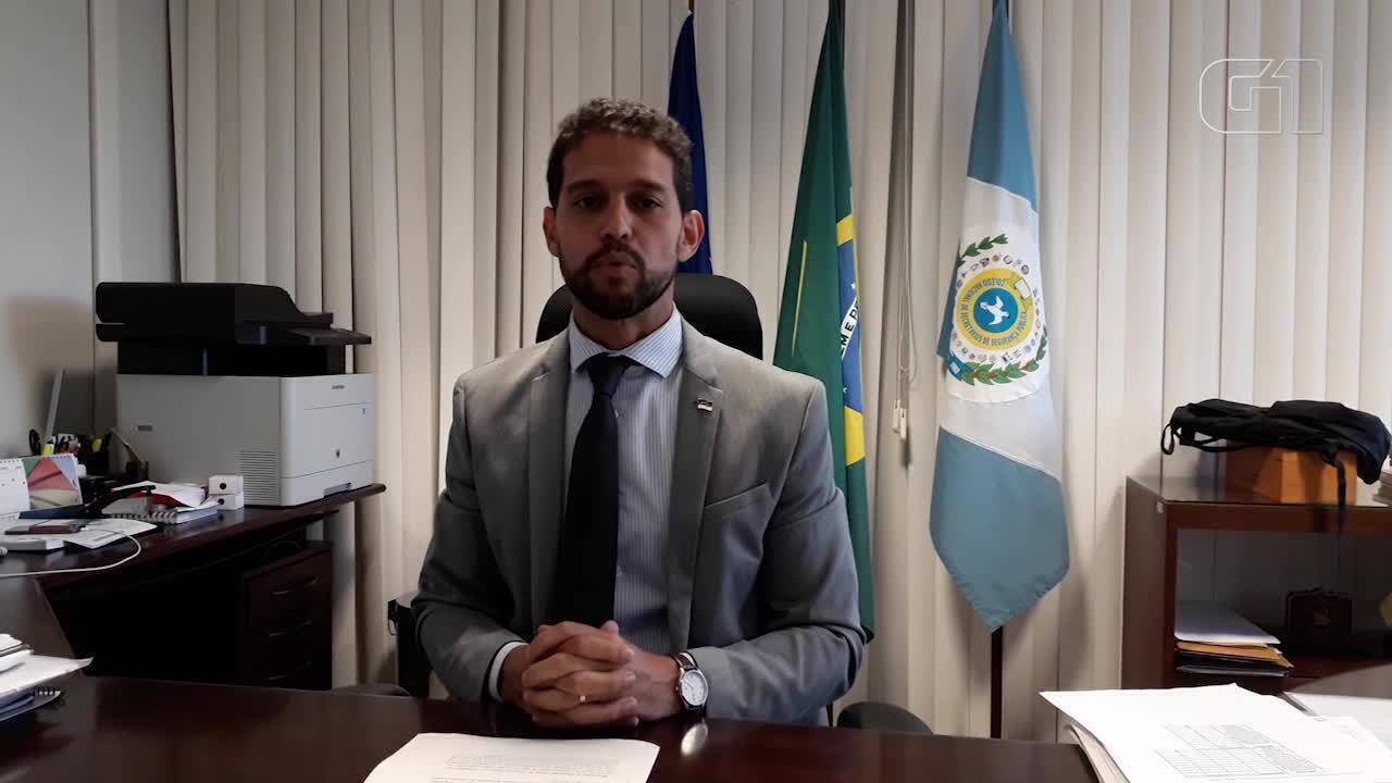Monitor da Violência: indicado pelo governo fala sobre a situação em Pernambuco