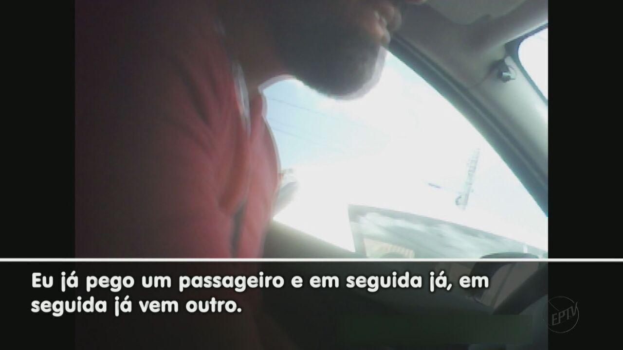 Prefeitura de Araraquara espera sanção de lei para discutir regulamentação da Uber