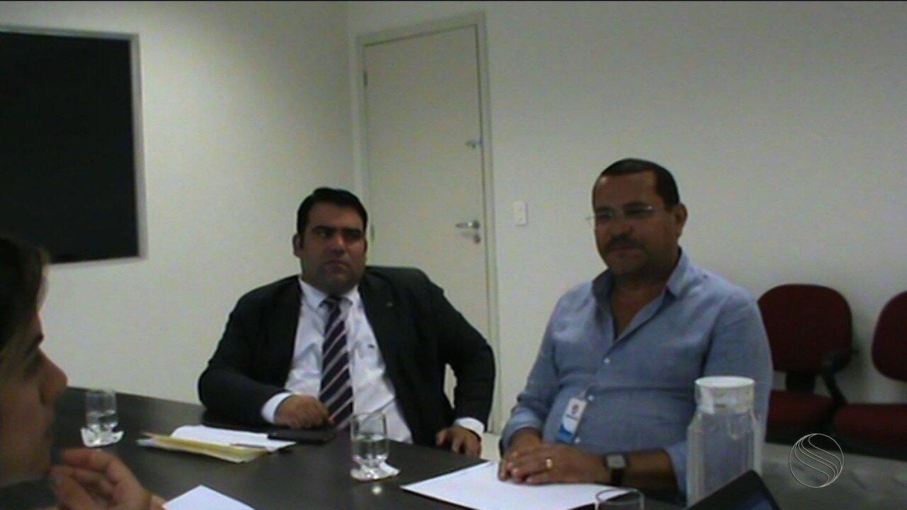 MP denuncia Juvêncio Oliveira por manter contratação de funcionários 'fantasmas'