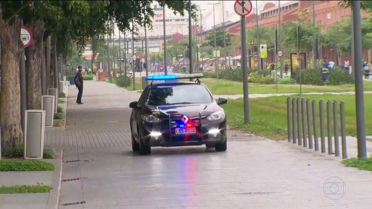 Lava Jato prende no Rio diretor de polícia e ex-secretário de Cabral