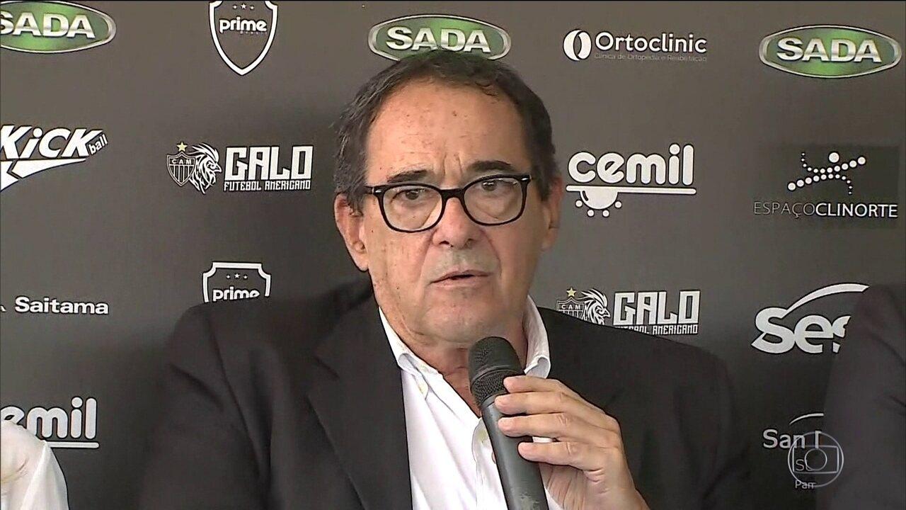 Morre, aos 68 anos, o ex-técnico da seleção brasileira de vôlei Bebeto de Freitas