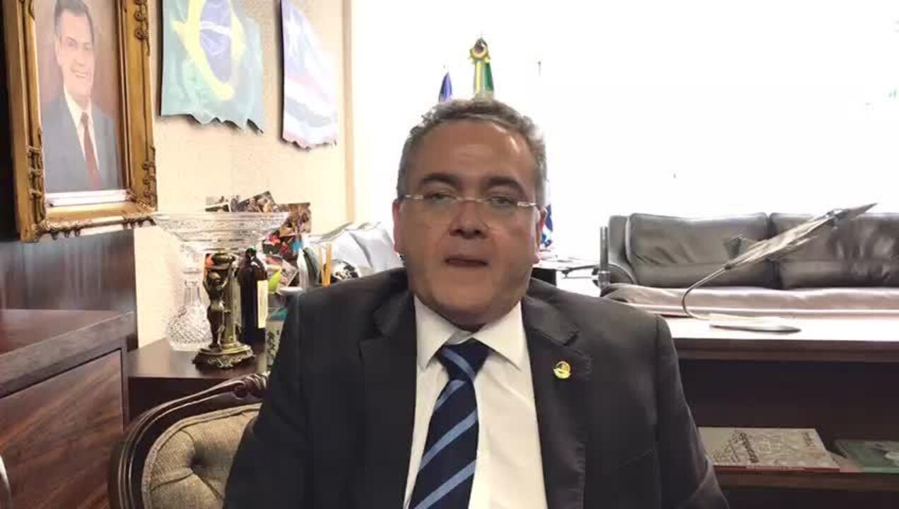 Relator entrega parecer final da CPI do BNDES e não apresenta pedidos de indiciamento