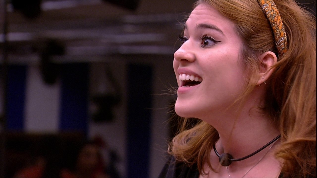 Ana Clara dispara para Caruso: 'Não sou obrigada a ser sua amiga'