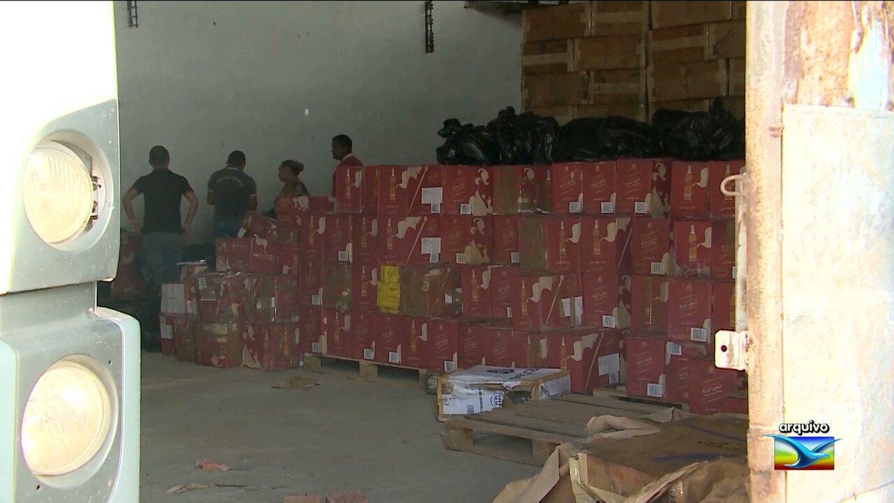 Juiz Ronaldo Maciel envia para Justiça Federal processo sobre quadrilha de contrabando no Maranhão