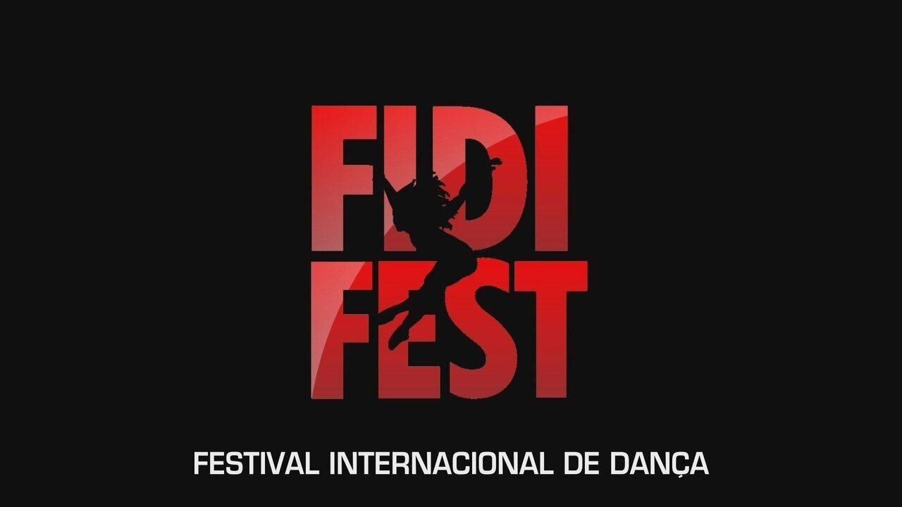5º Fidifest - Festival Internacional de Dança