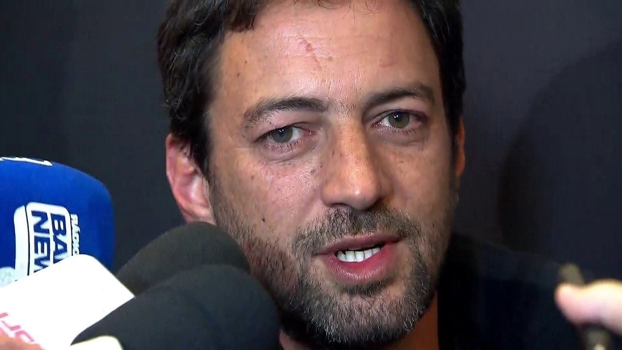 """Duílio afirma que """"não há possibilidade"""" de demitir Carille; confira"""
