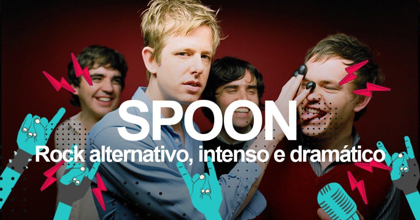 Spoon: Saiba como será o show no Lollapalooza 2018