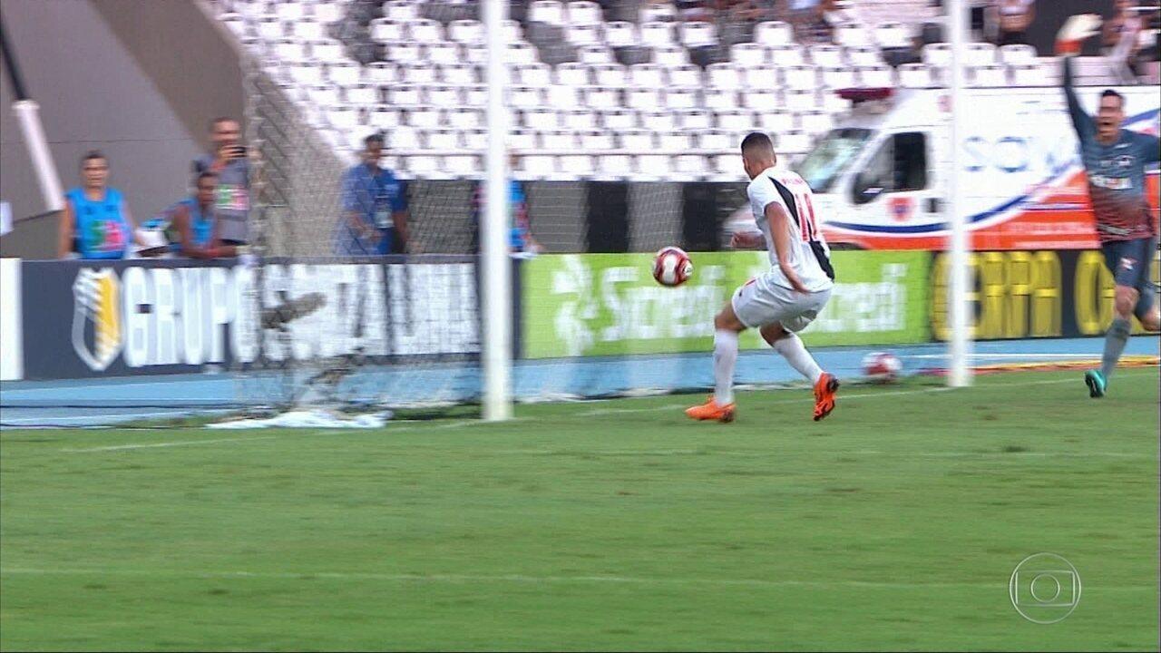 Confira os gols dos campeonatos estaduais deste domingo