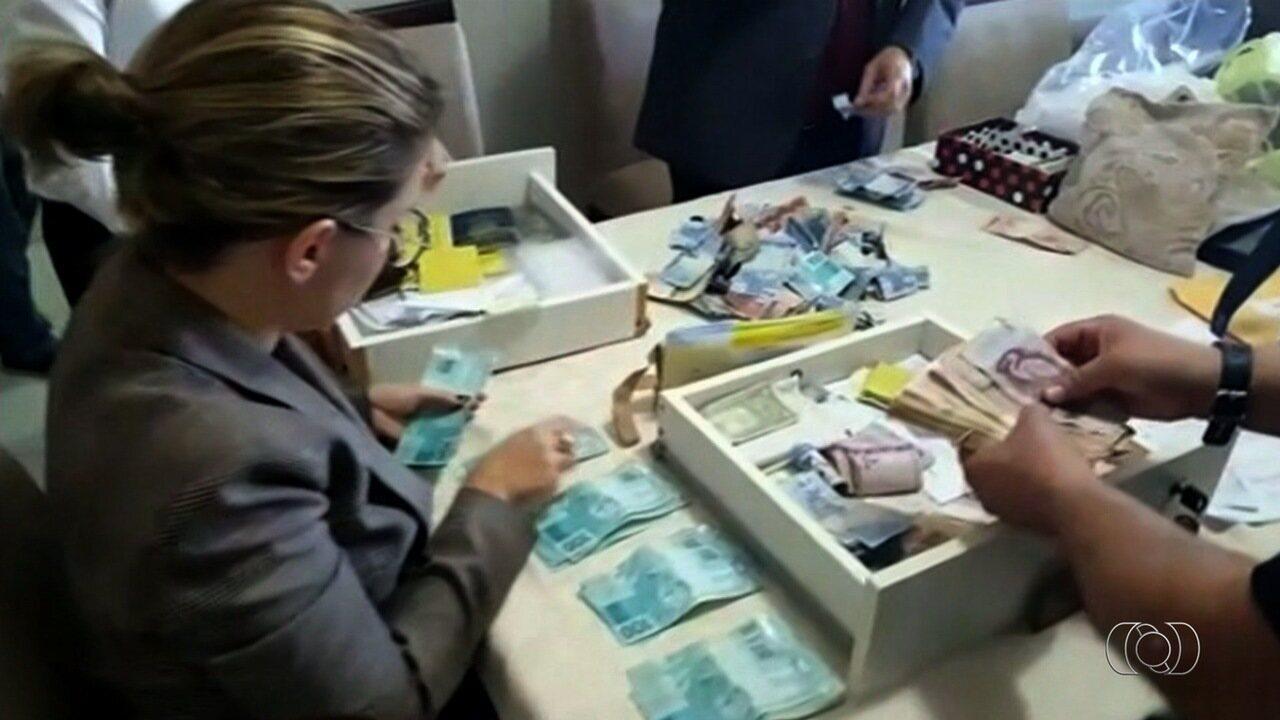 Bispo de Formosa e padres são presos suspeitos de desvio de dinheiro