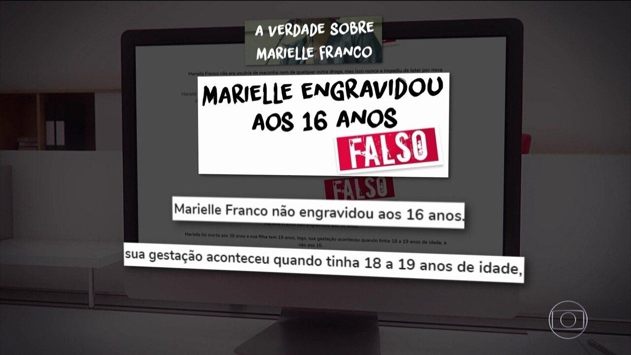 Desembargadora que criticou professores com Down é a mesma que divulgou informações falsas sobre a vereadora Marielle Franco