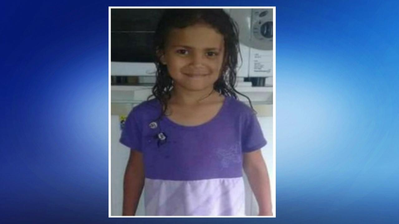 Polícia encontra corpo de menina de 7 anos desaparecida e prende suspeito em Caxias do Sul