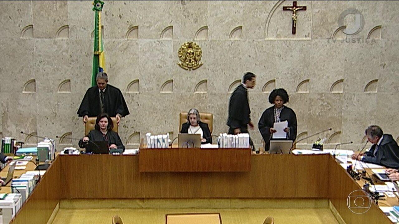 STF analisa habeas corpus do ex-presidente Lula