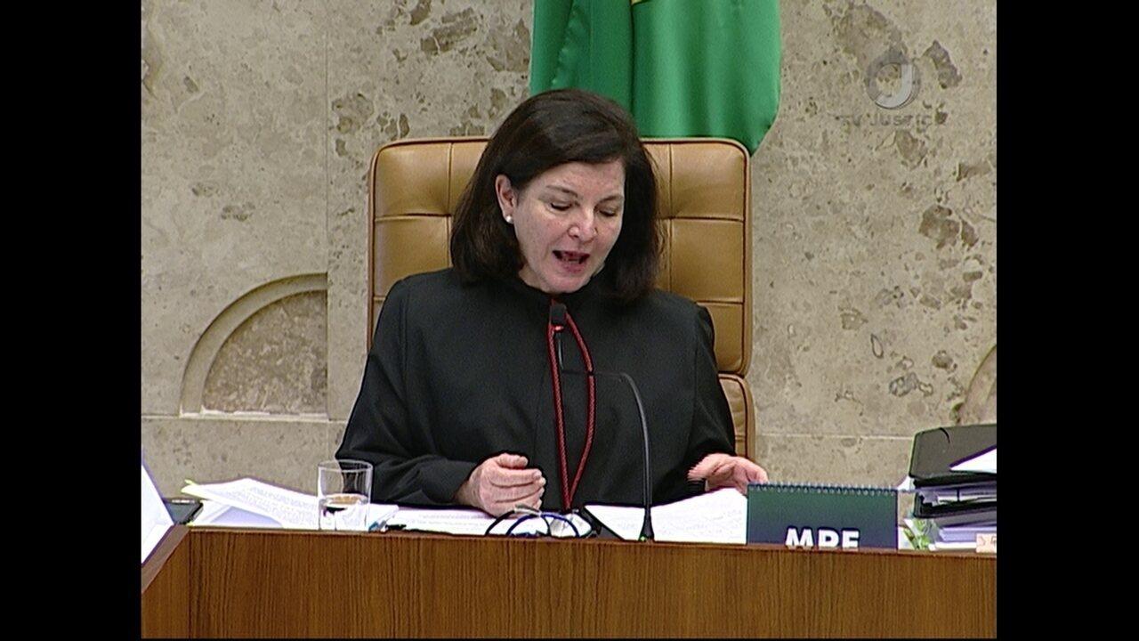 Dodge defende prisão de Lula