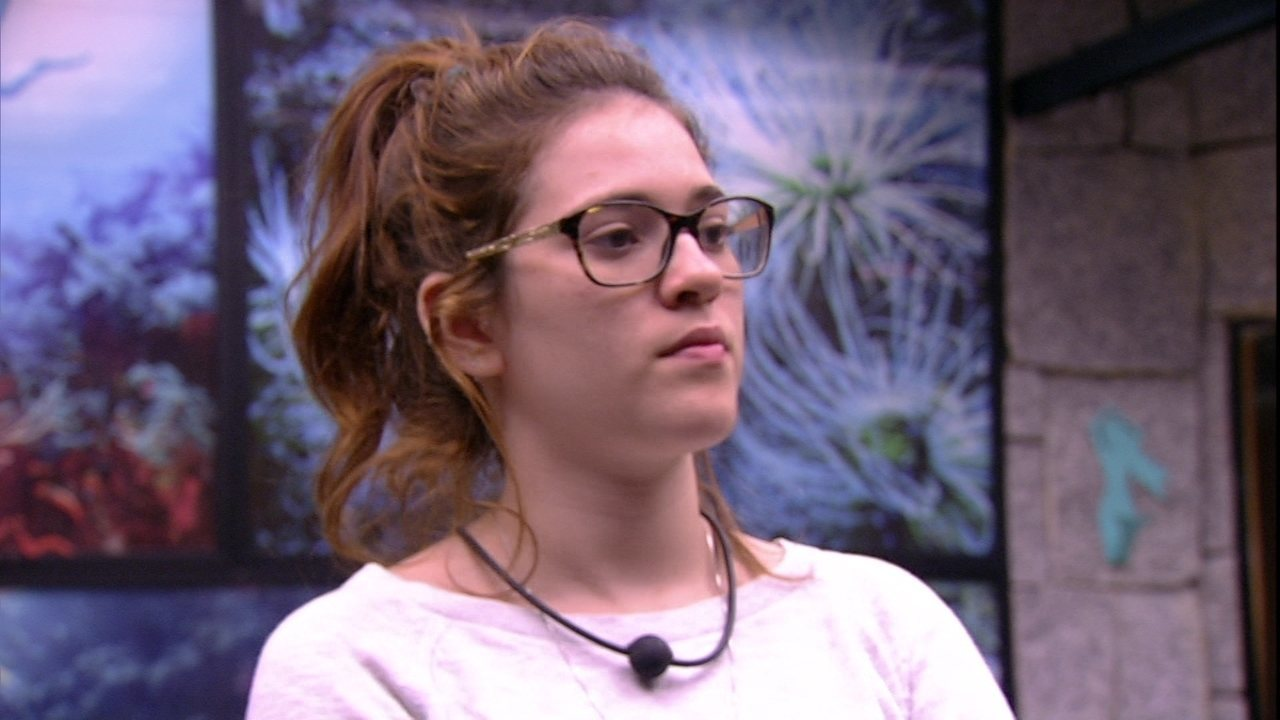 Ana Clara sobre brothers: 'Eu não acredito em nada que eles falam'