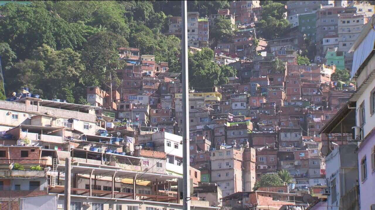Confronto entre policiais e bandidos deixa oito mortos na Rocinha, no Rio
