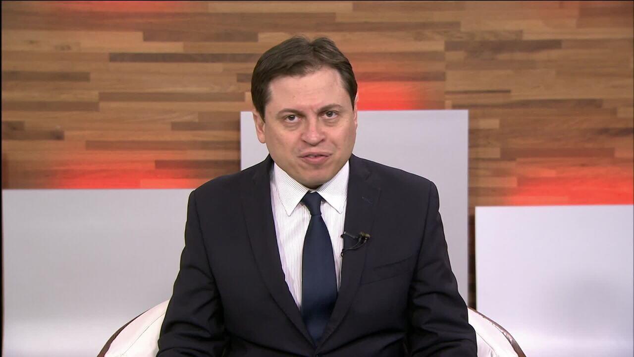 Camarotti sobre futuro de Lula: