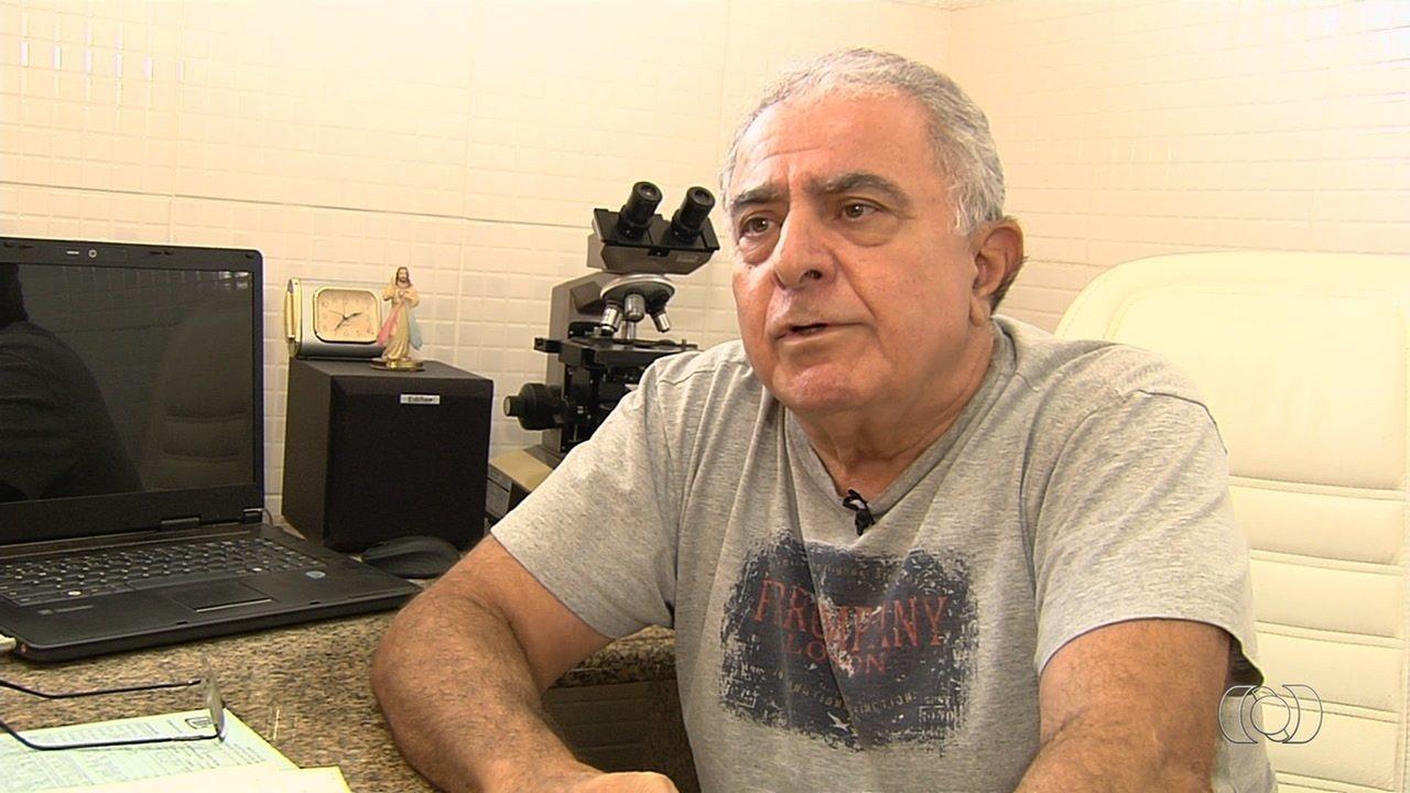 Dono de laboratório suspeito fraudes admite que ensinou faxineira a coletar sangue