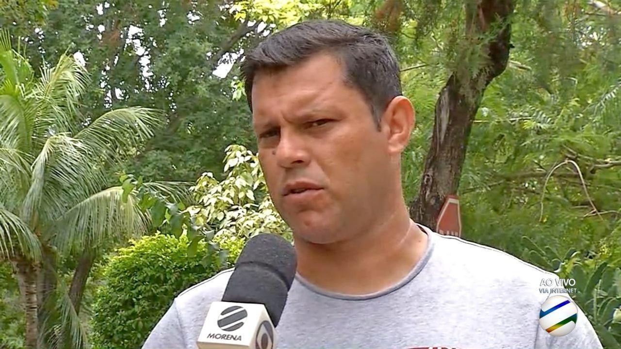 Corumbaense precisa de um empate para chegar a final do Sul-Mato-Grossense