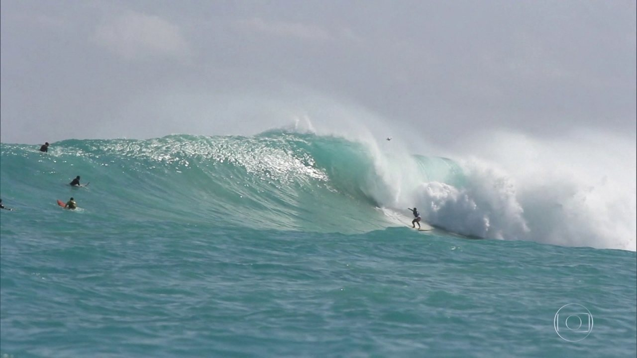 Missão surfe: aventura na Urca do Minhoto, no Rio Grande do Norte
