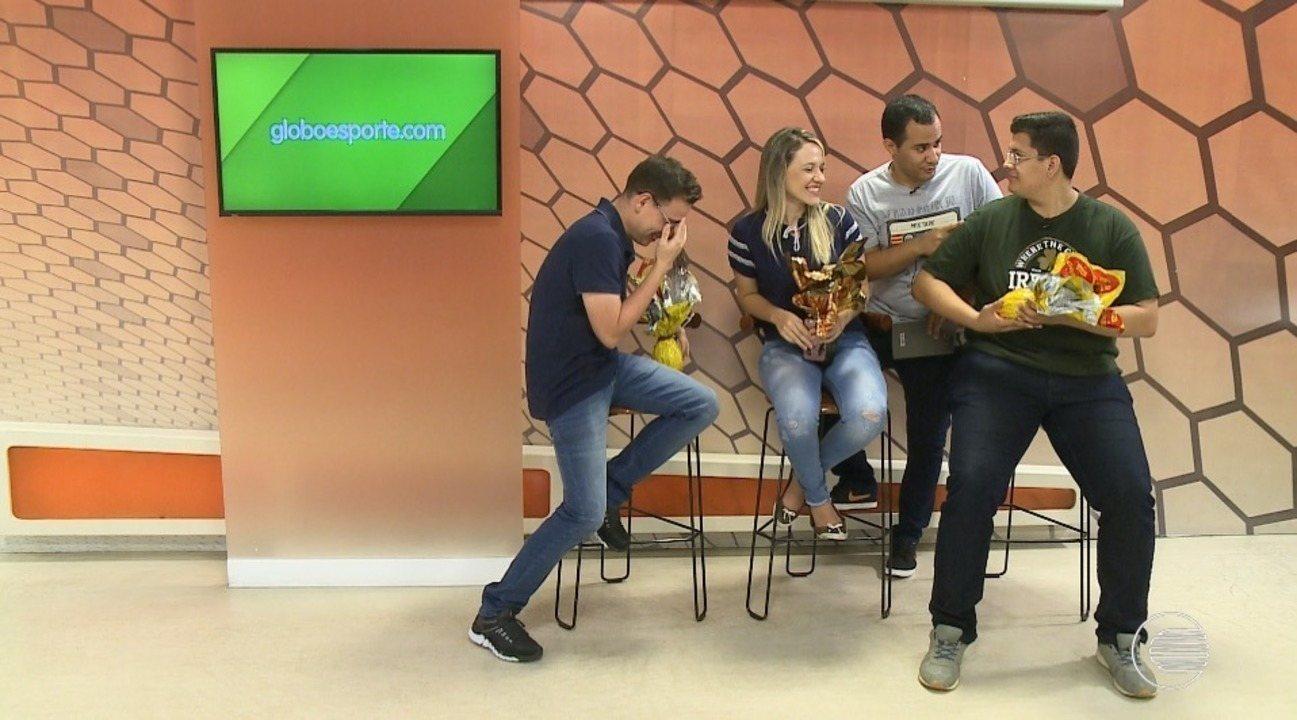 Central do Piauiense: última rodada define confrontos das semifinais. Como ficam?
