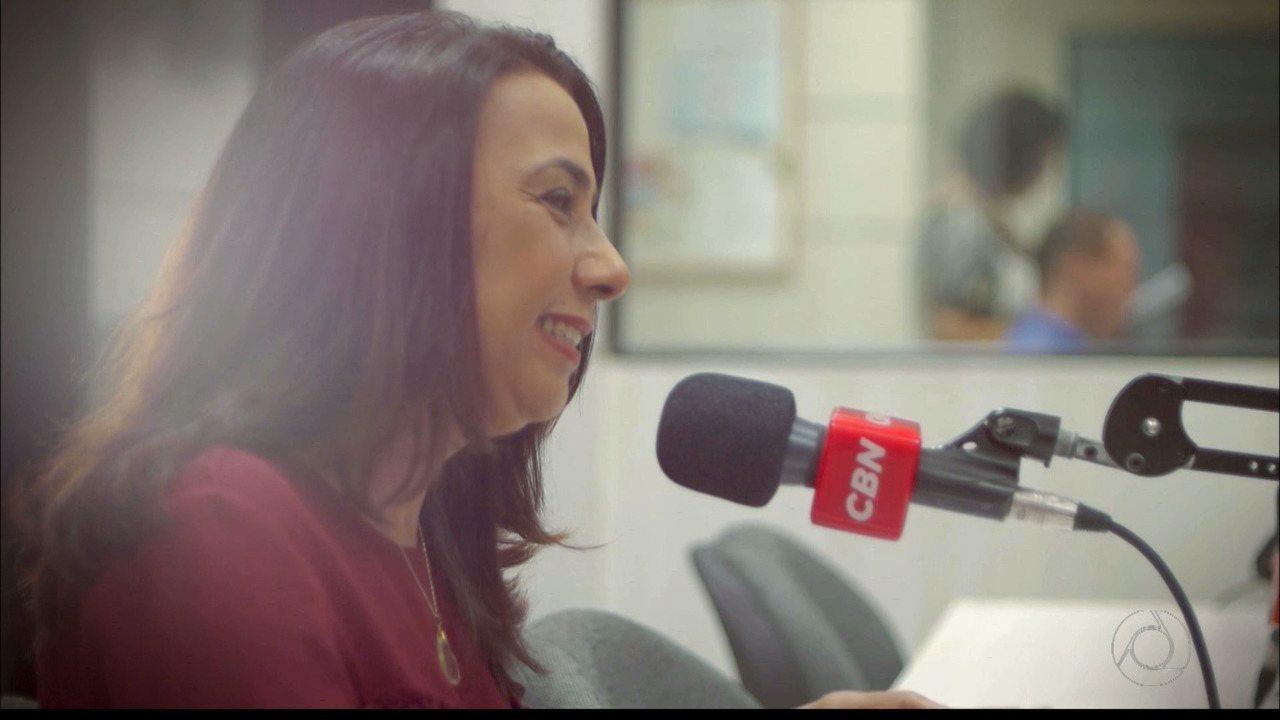 JPB2JP: Morre a jornalista Nelma Figueiredo