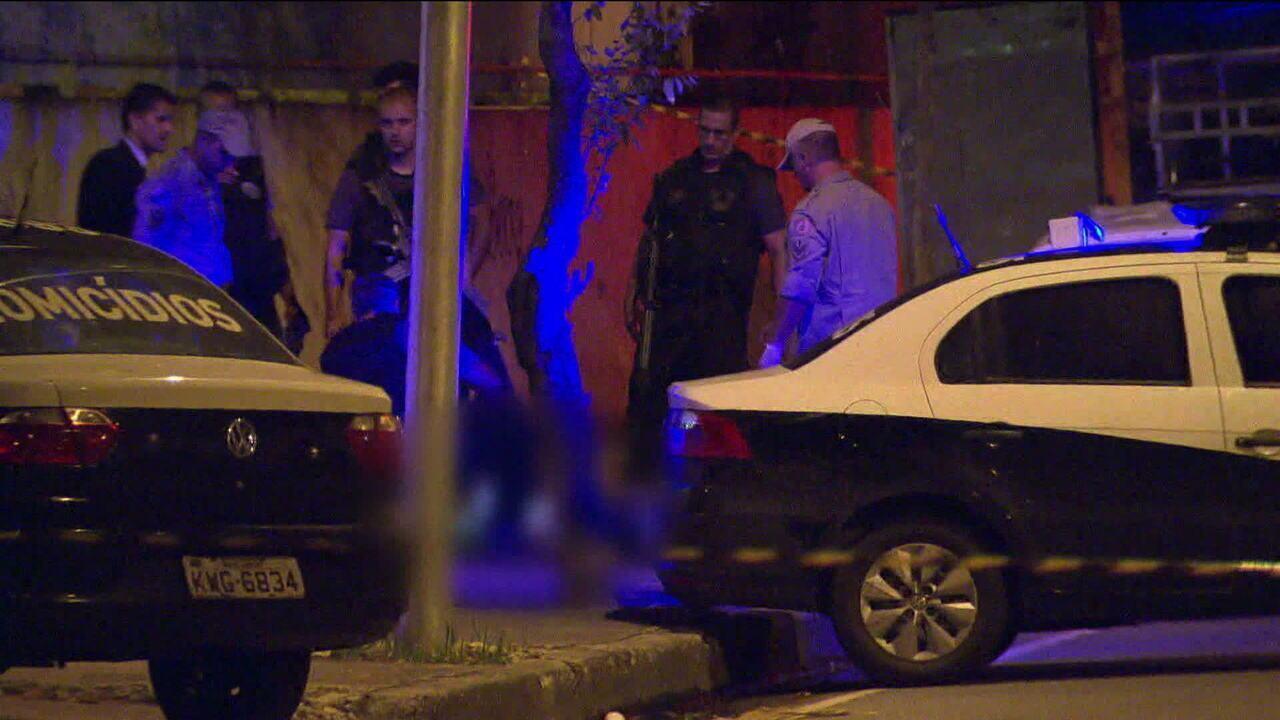 Testemunhas do assassinato de Marielle Franco dão detalhes sobre o crime