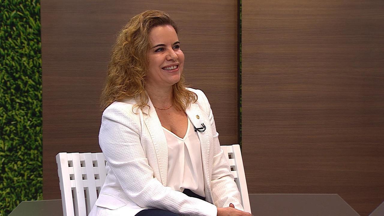 Nova reitora da UFMG fala sobre as propostas e os desafios da nova gestão