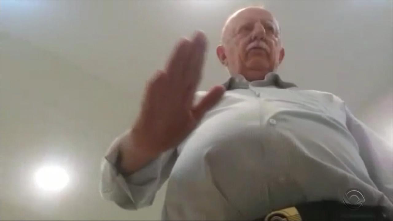 Prefeito de Não-Me-Toque passou a ser investigado após divulgação de vídeo gravado por servidora