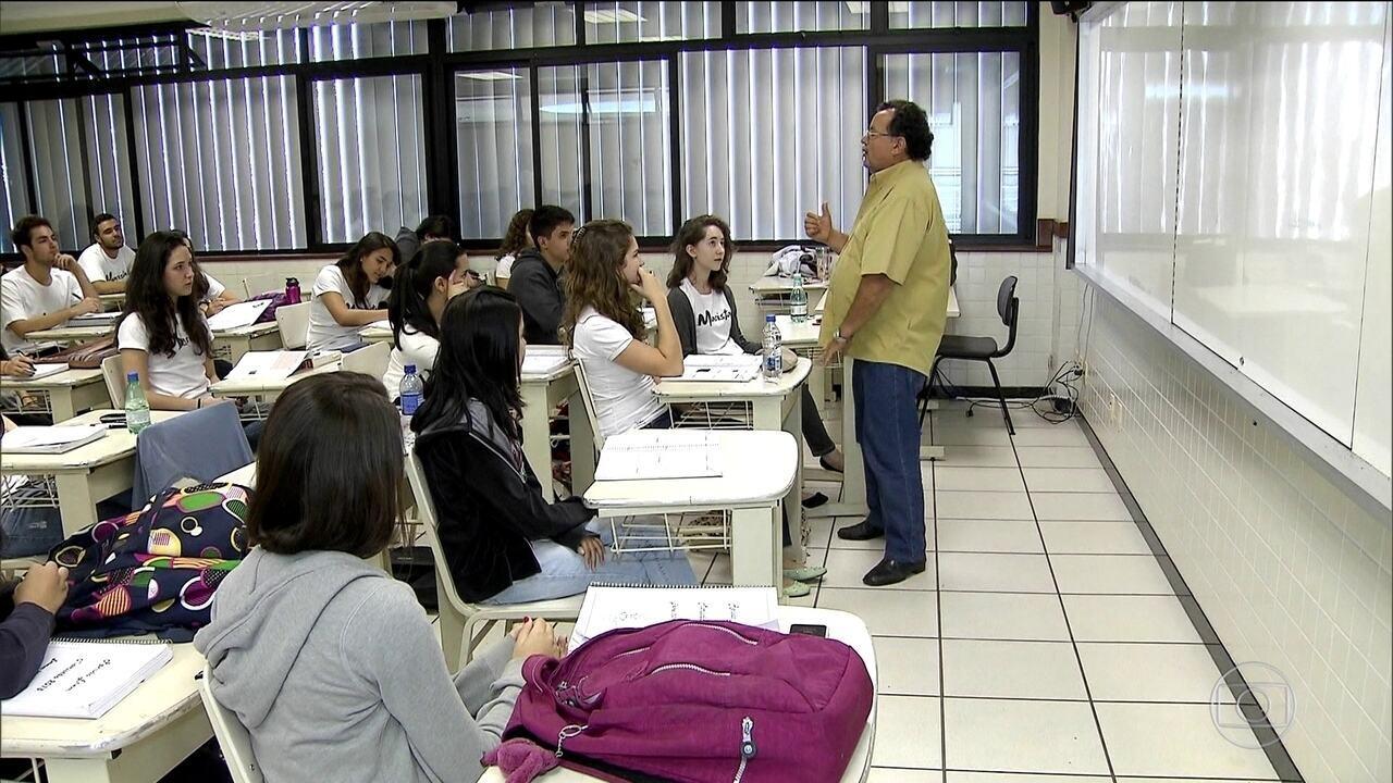 MEC apresenta Base Nacional Curricular do Ensino Médio