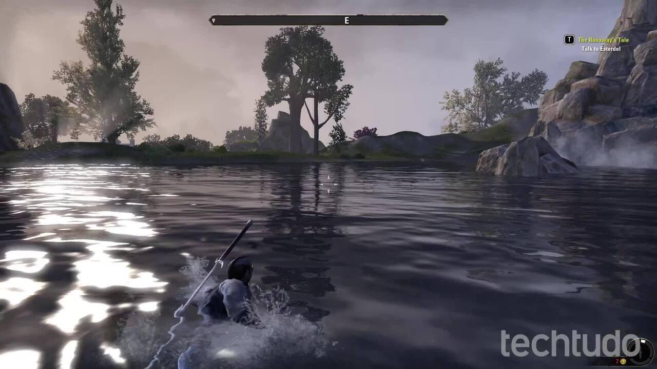 Elder Scrolls Online: veja destaques do game