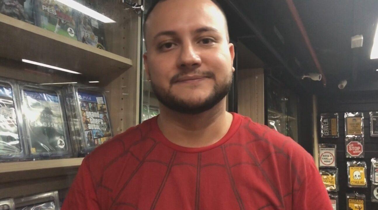 Entrevista com Diego Sabádo (Ex BBB18)