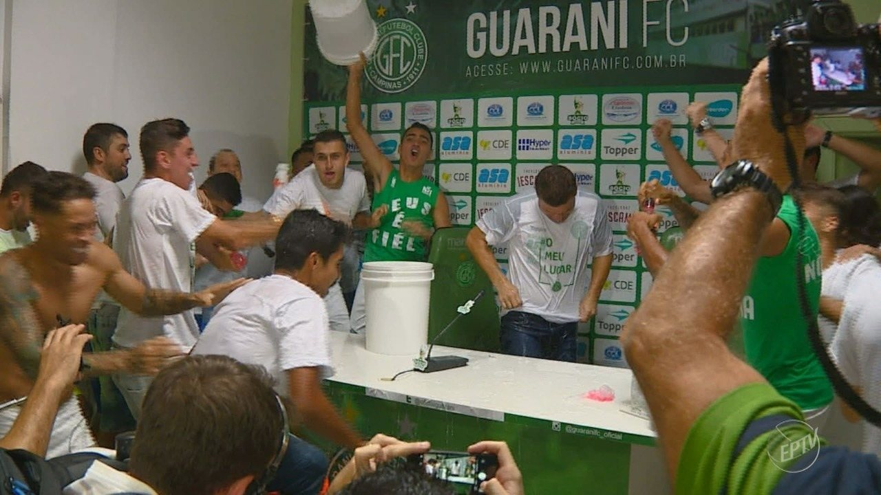 Guarani vence XV de Piracicaba por 1 a 0 e retorna à elite do Paulistão; confira destaques