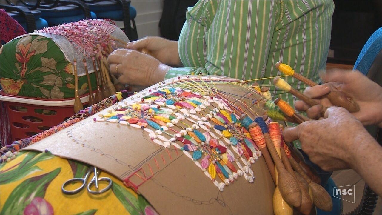 Projeto oferece cursos de artes gratuitos em Florianópolis