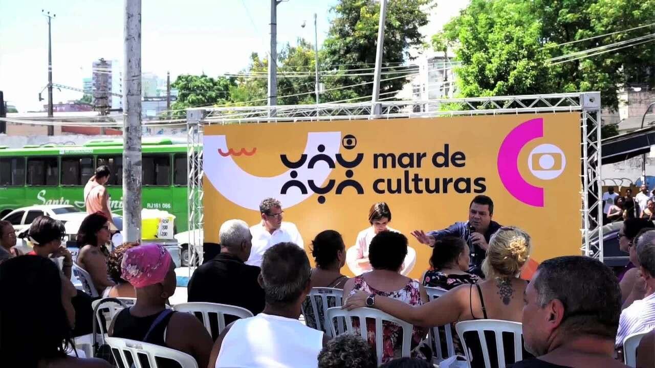 Mar de Culturas: febre amarela – o que você ainda precisa saber
