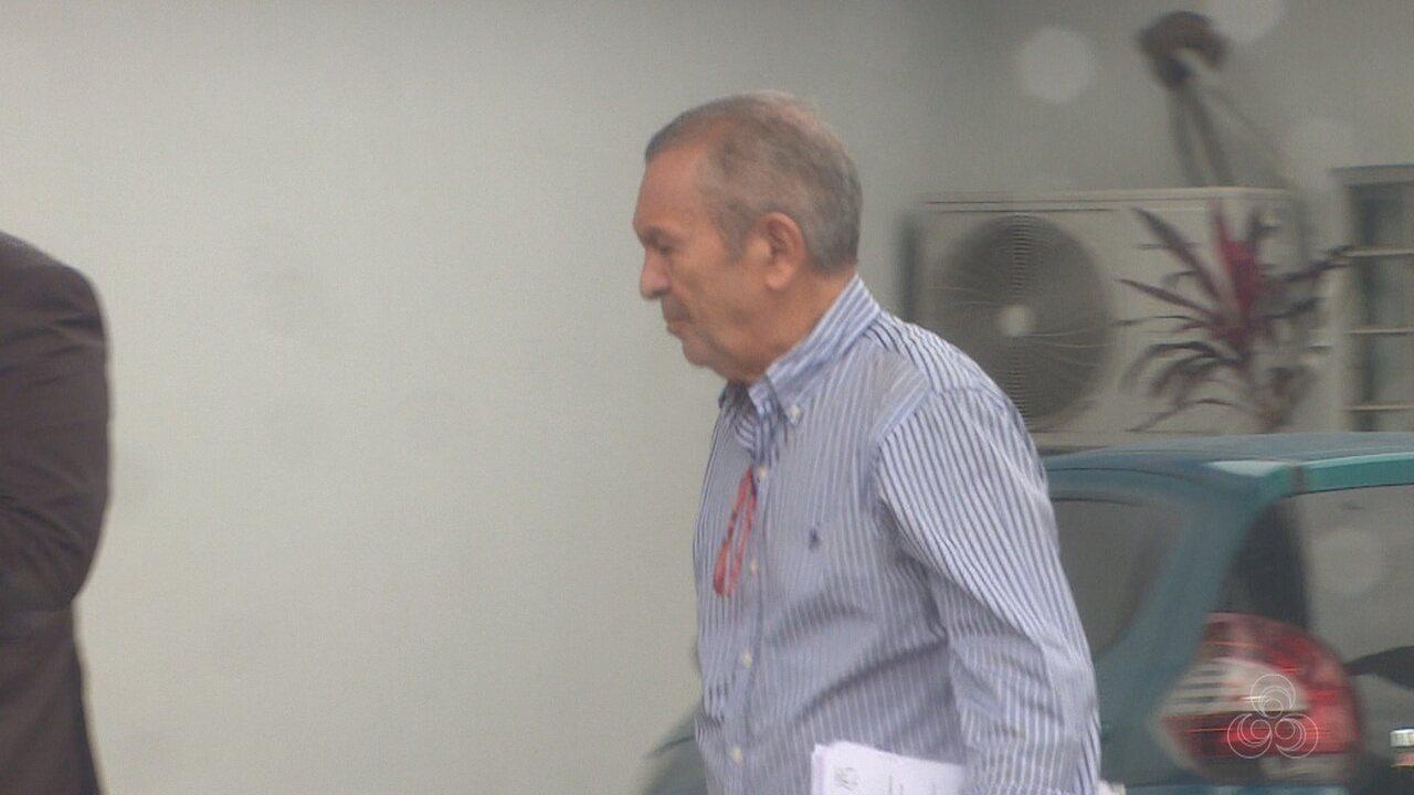 Desembargador aposentado é indiciado por estupro de neta, em Manaus