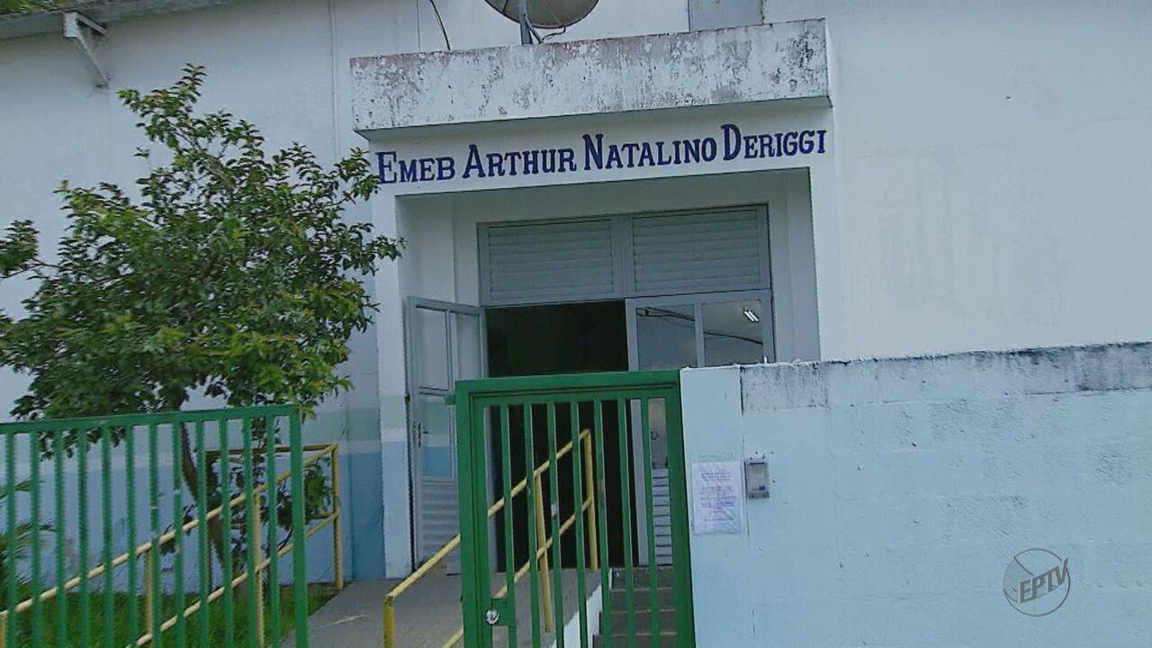 Três creches e uma escola são furtadas em menos de uma semana em São Carlos, SP