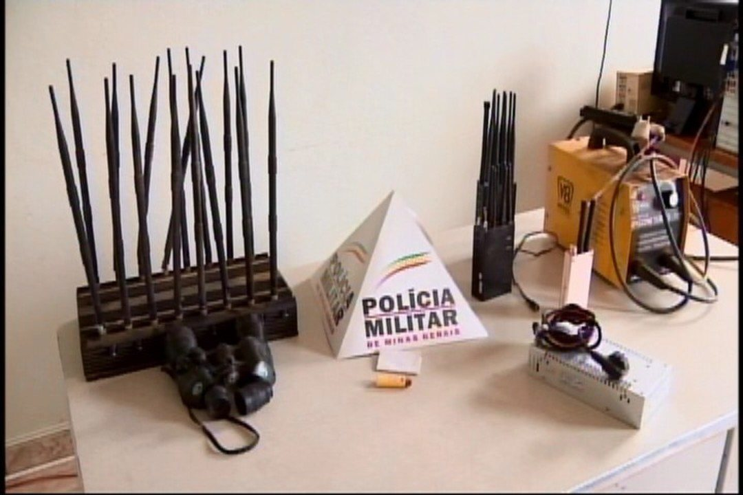 Fábrica clandestina de cigarros é descoberta na zona rural de Abaeté