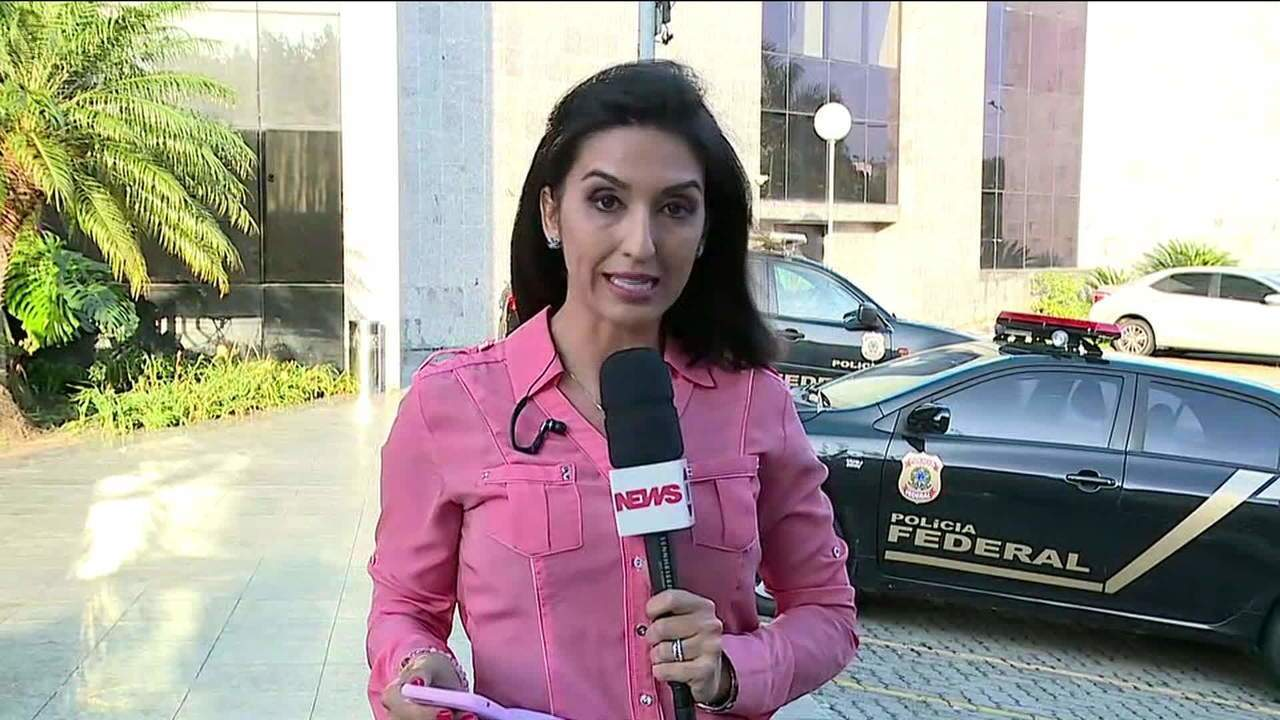 Ex-diretor da Dersa é preso pela PF em mais uma fase da Lava-Jato