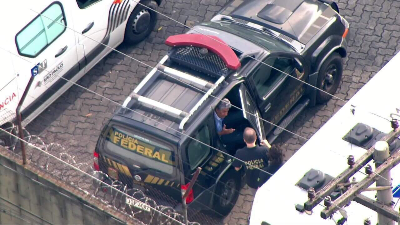 Ex-diretor da Dersa é preso em São Paulo